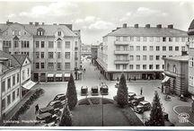 Linköping förr i tiden