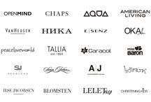 Cooperated Brands / Cooperation history