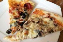 pizzas integrales para diabeticos