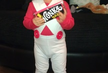 BOO! / Costumes and Halloween fun! / by Josie Hammond