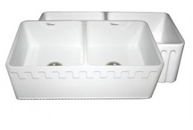 Farmhouse kitchen sinks / Farmhouse kitchen sinks are available on Fixture Farm. All designer brands available at the best price. We GROW farmhouse kitchen sinks / by Fixture Farm