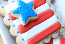 {PARTY} 4th of July & Patriotic