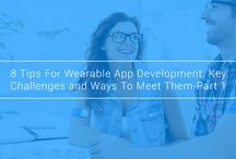 Wearable App Development / Explore and save ideas from the world of Wearable App Development.