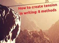 Boeken schrijven