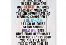 quotes / by Victoria Elisha