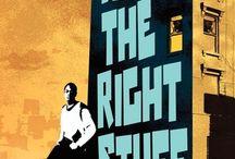 New Fiction / by Deerfield High School