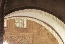 Architecture - Spain