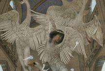 ART: Swans