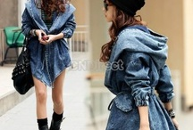 fashion expression