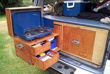 Van box ideas