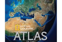 Atlas Of The World Tenth Edition