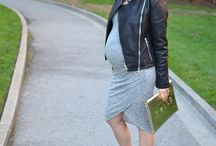 pregnant and fashion