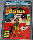 Batman CGC Comicbooks / Check out this facebook batman comic book fanpage https://www.facebook.com/BatmanCgcComicbooks