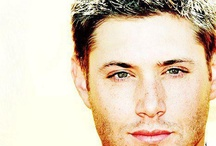Supernatural / I'll admit it... I'm obsessed with SUPERNATURAL... And possibly Jensen Ackles....lol / by Heather Bloom
