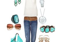 trendy and hot cloths