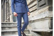 MODA HOMBRE - MAN FASHION / Tendencias de moda para hombres de hoy