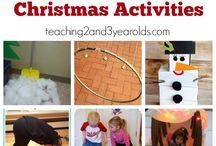 ECE Activities