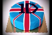 #paidikes_tourtes / Ιδέες για τούρτες γενεθλίων για παιδιά