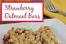 Cookies, Brownies & Bars / Cookie, Brownie and Bar Cookie recipes.