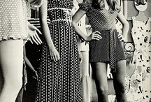 1970's style inspiration
