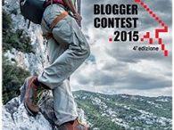 Blogger Contest 2015