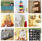 Scrapbook room Ideas! / by Audrey Daly