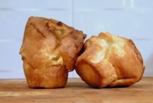 Foods I Love / by Yorkshire Pudd