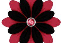 çiçek toka