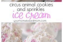 We ALL scream for . . .