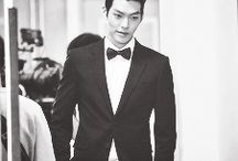 Kim Woo Bin - my first korean love♥