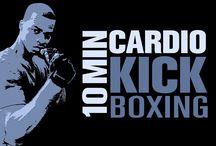 Kickbox ♥