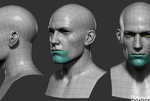 head topology