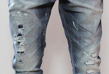 Trouser Tzhn Trouser Jean Jango Fashion Cyprus