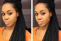 hair styles babygirl&I