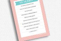Celebrating: Mother's Day