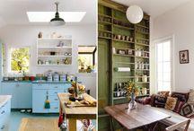 Probably Interiors - Kitchen