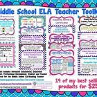 Teaching ideas  / by Kayla N Jd Moore