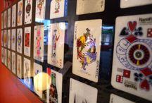 Juegos Colecciones / Juegos de mesa, azar o acción