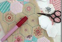 Hexagon ideer