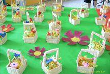 Pasqua / lavoretti per Pasqua