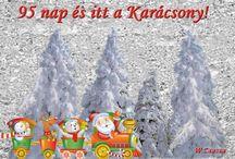 Karácsony / Christmas / Minden ami a karácsonyról szól / Everything about Christmas