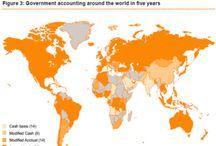 Economie générale / Focus par continent, grandes tendanes économiques, crise… voyage au pays de l'économie mondiale à travers nos publications.