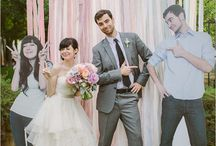 Hochzeit - Fotobox