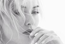 Kate Winslet / by Jasy