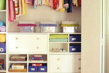 Girls Room / Inspiration and ideas for things to do and make for the girls room / by Heliza Payne