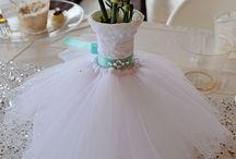 Floral arrangement wedding