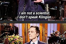 The big Bang theory /
