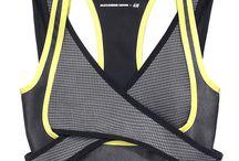 Athletic wear