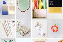 Back to School Ideas / by Haeley Giambalvo / Design Improvised
