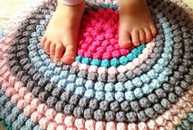 Crochet Homewear